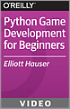 Python Game Development for Beginners