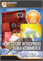 How To Use WordPress for ECommerce
