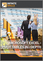 Microsoft Excel Pivot Tables InDepth
