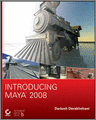 Introducing Maya 2008