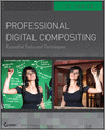 Professional Digital Compositing