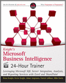Knights Microsoft Business Intelligence 24Hour Trainer