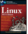 Linux Bible 2011 Edition 7th Edition