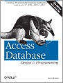 Access Database Design Programming 3rd Edition