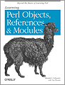 Learning Perl Objects References and Modules
