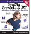 Head First Servlets and JSP 2nd Edition