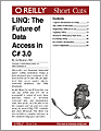 LINQ The Future of Data Access in C 30