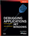 Debugging Applications for Microsoft NET and Microsoft Windows 2nd Edition