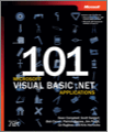 101 Microsoft Visual Basic NET Applications