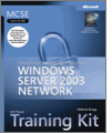 MCSE SelfPaced Training Kit Exam 70298 Designing Security for a Microsoft Windows Server 2003 Network