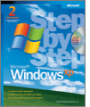 Microsoft Windows XP Step by Step 2nd Edition