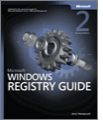 Microsoft Windows Registry Guide 2nd Edition