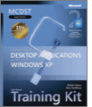 MCDST SelfPaced Training Kit Exam 70272 Supporting Users and Troubleshooting Desktop Applications on Microsoft Windows XP 2nd Edition