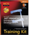 MCTS SelfPaced Training Kit Exam 70529 Microsoft NET Framework 20 Distributed Application Development