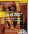 Microsoft Office Excel 2007 Data Analysis and Business Modeling 2nd Edition