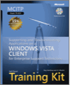 MCITP SelfPaced Training Kit Exam 70622 Supporting and Troubleshooting Applications on a Windows Vista Client for Enterprise Support Technicians
