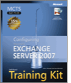 MCTS SelfPaced Training Kit Exam 70236 Configuring Microsoft Exchange Server 2007
