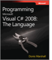 Programming Microsoft Visual C 2008 The Language