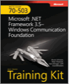 MCTS SelfPaced Training Kit Exam 70503 Microsoft NET Framework 35Windows Communication Foundation