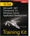 MCTS SelfPaced Training Kit Exam 70505 Microsoft NET Framework 35 Windows Forms Application Development 2nd Edition