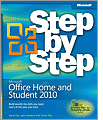 Microsoft Office Home Student 2010 Step by Step