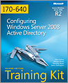 SelfPaced Training Kit Exam 70640 Configuring Windows Server 2008 Active Directory 2nd Edition
