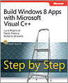 Build Windows 8 Apps with Microsoft Visual C Plus Plus Step by Step
