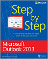 Microsoft Outlook 2013 Step by Step Files