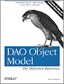 DAO Object Model The Definitive Reference