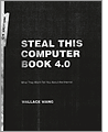 Steal This Computer Book 40 4th Edition