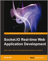 SocketIO Realtime Web Application Development