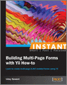 Instant Building MultiPage Forms with Yii Howto