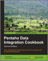 Pentaho Data Integration Cookbook 2nd Edition