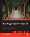Rails 4 Application Development HOTSHOT