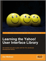 Learning the Yahoo User Interface library