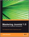 Mastering Joomla 15 Extension and Framework Development