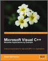 Microsoft Visual C Plus Plus Windows Applications by Example