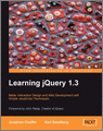 Learning jQuery 13