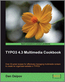 TYPO3 43 Multimedia Cookbook