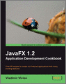 JavaFX 12 Application Development Cookbook
