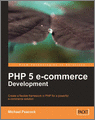 PHP 5 ecommerce Development