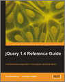 jQuery 14 Reference Guide