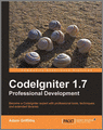 CodeIgniter 17 Professional Development