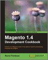 Magento 14 Development Cookbook