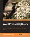 WordPress 30 jQuery