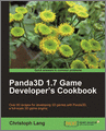 Panda3D 17 Game Developers Cookbook