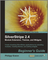 SilverStripe 24 Module Extension Themes and Widgets
