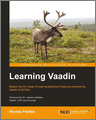 Learning Vaadin