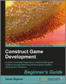 Construct Game Development Beginners Guide