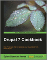Drupal 7 Cookbook